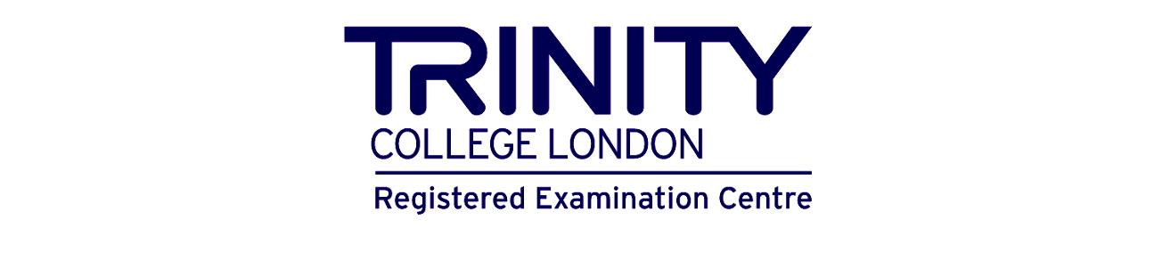Academia Dixon - Centro examinador Trinity
